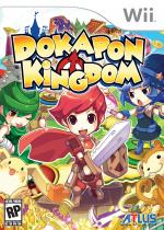 Dokapon Kingdom