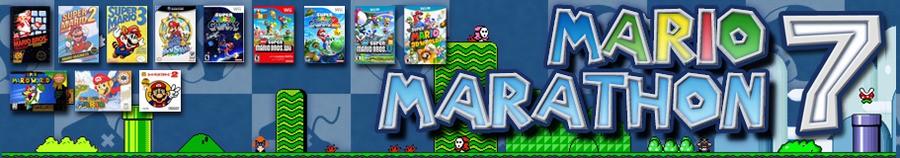 Mario Marathon 7