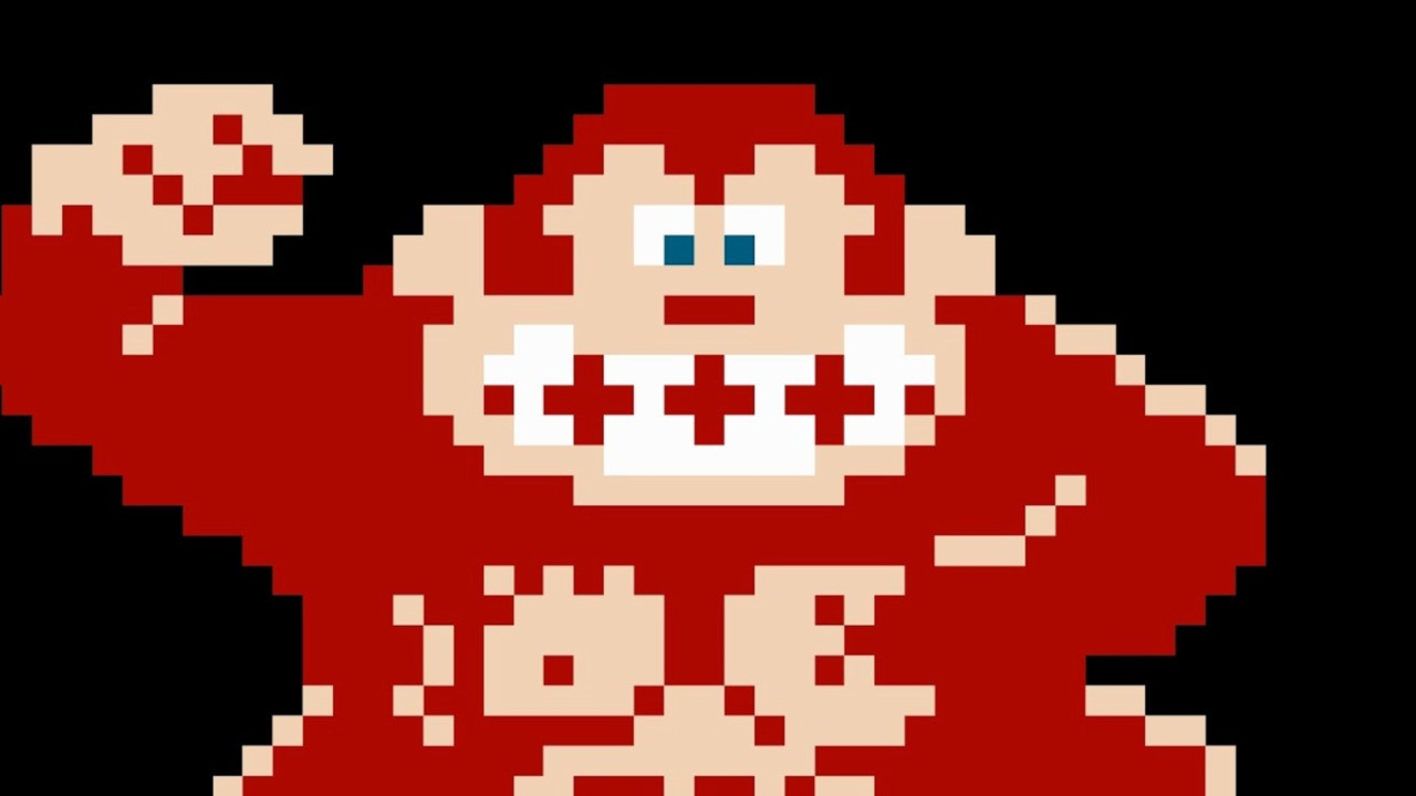 Feature: How A Donkey Kong Clone Almost Scuppered Nintendo's Ambitions In The West