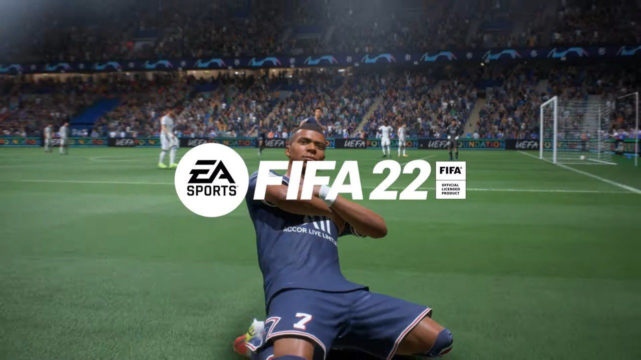 EA Is Bringing One other Legacy Version Of FIFA To Nintendo Change