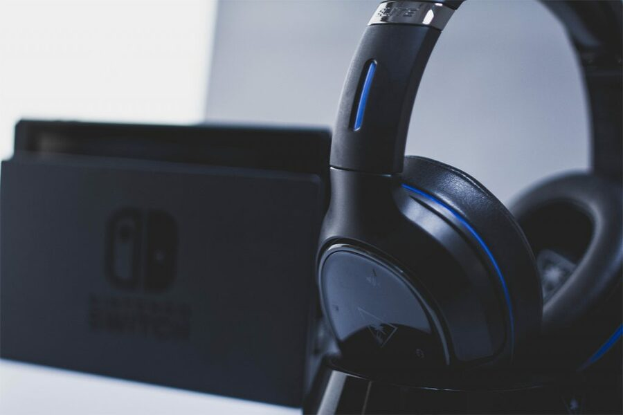 The Best Nintendo Switch Headsets