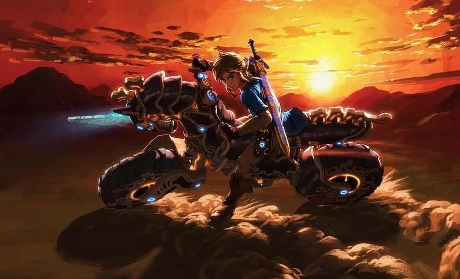 Master Cycle Zero