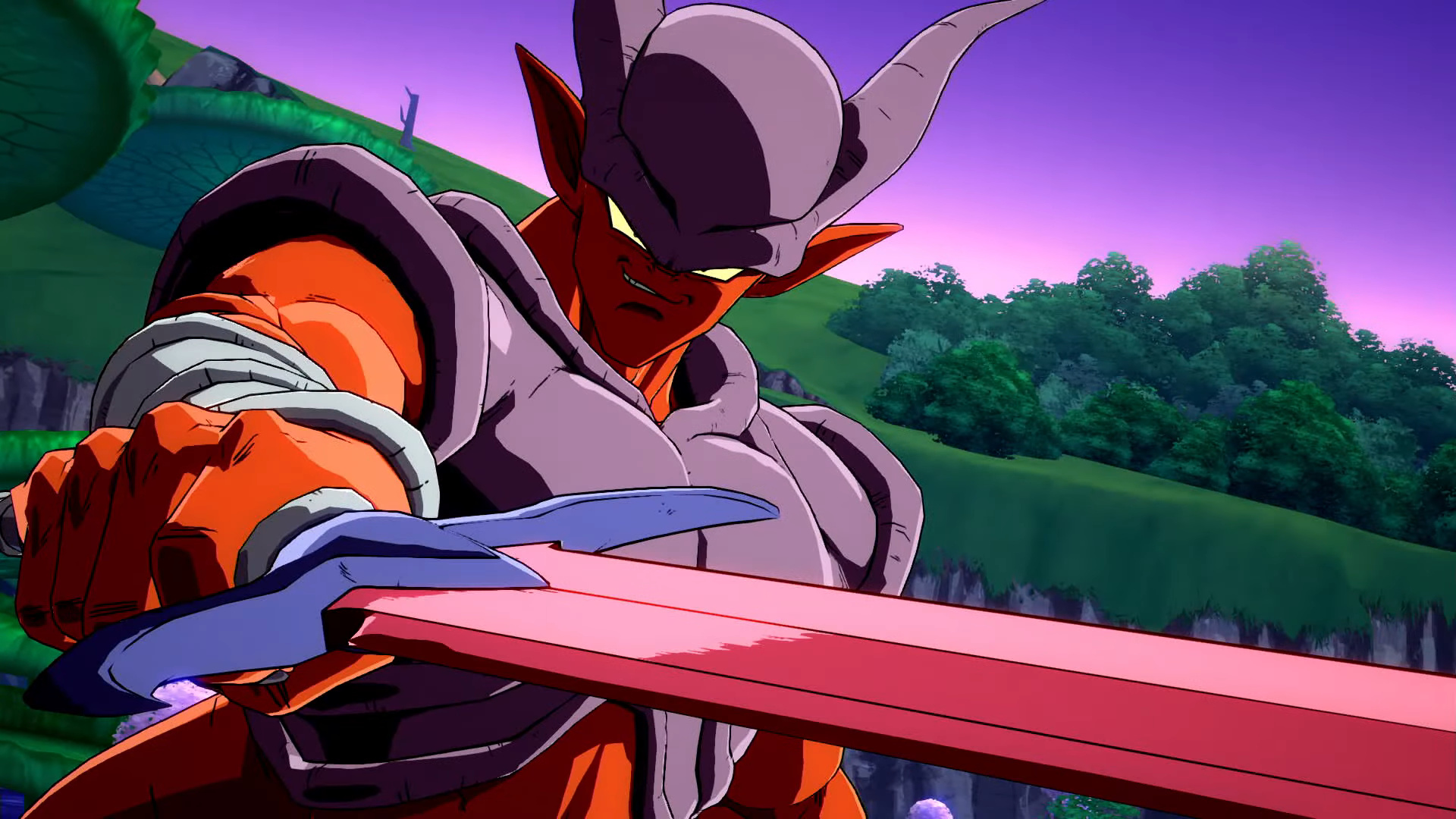 Janemba Joins The Battle In Dragon Ball FighterZ Next Week