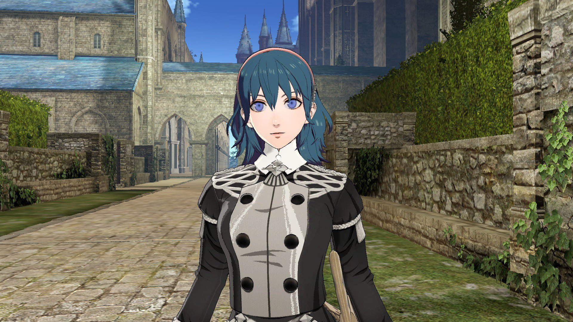 Fire Emblem Three Houses Klassen