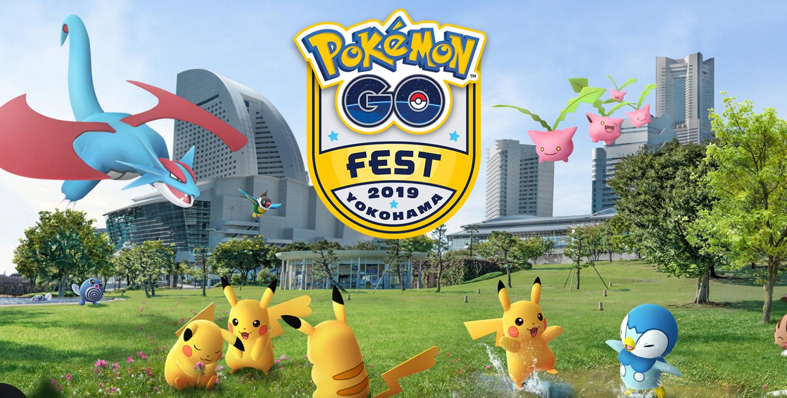 Pokémon GO Regional Pokémon: How To Catch All 21 Pokémon GO