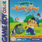 Legend of the River King GB (GB)