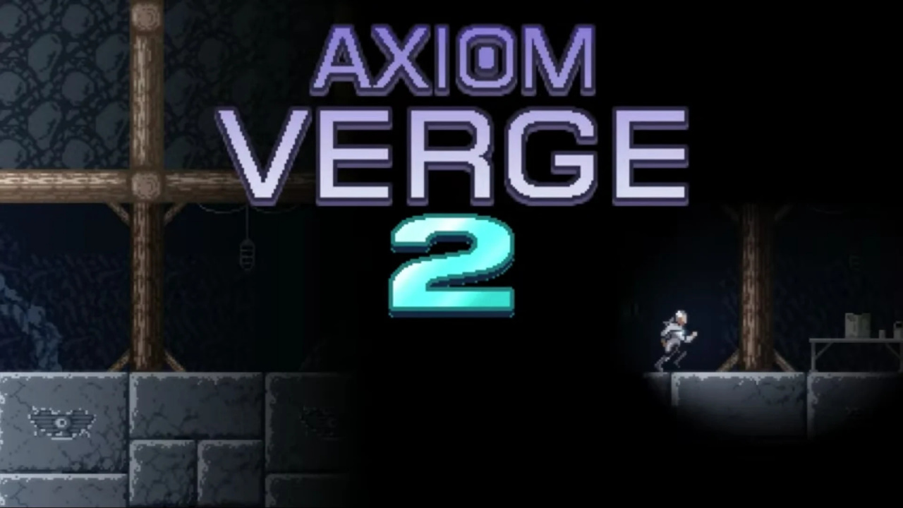<p>Axiom Verge 2 Is Launching On The Nintendo Switch This Spring thumbnail