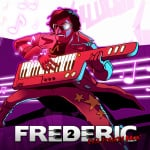 Frederic 2: Evil Strikes Back