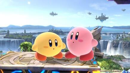 6. Kirby Kirby