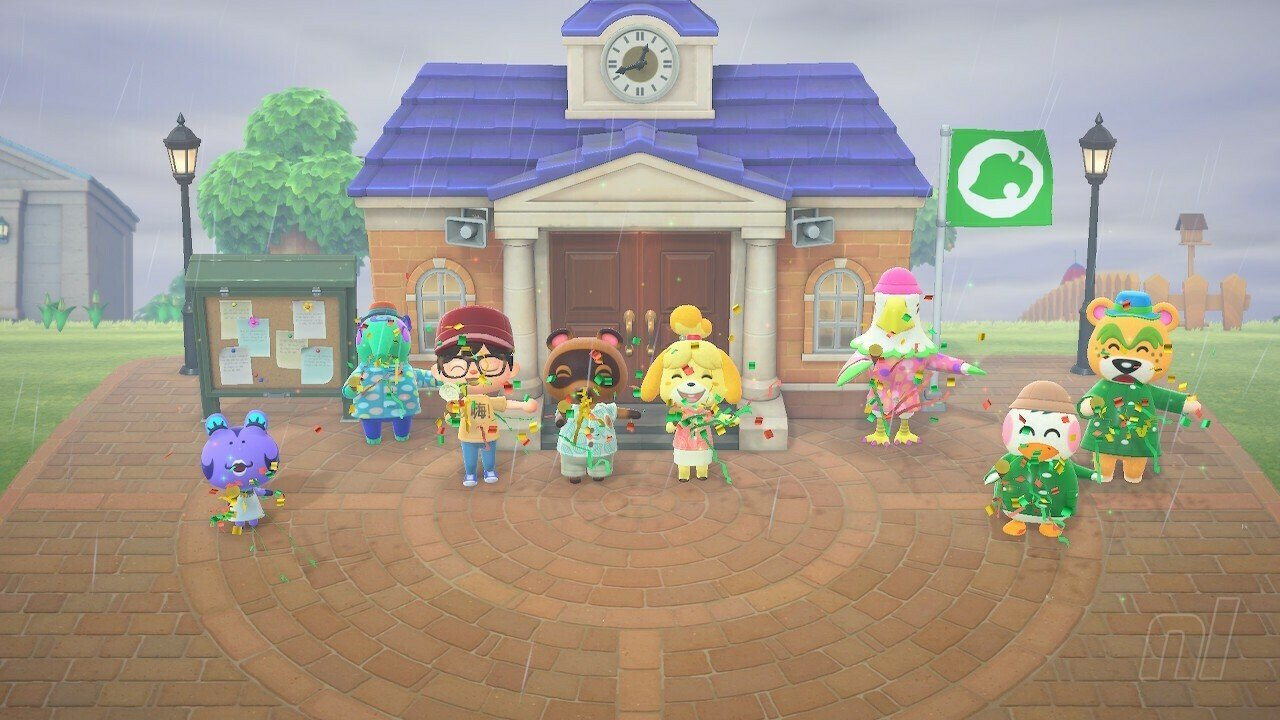 Animal Crossing New Horizons Guide Walkthrough Tips And Hints
