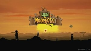 Lead some meerkats this week!