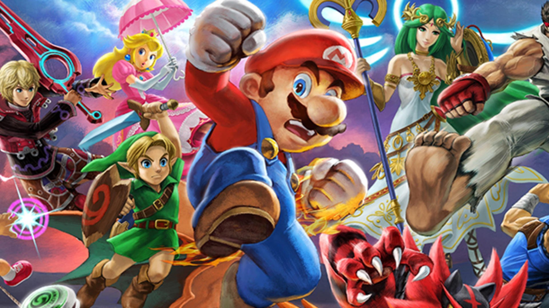 Super Smash Bros Ultimate Becomes The Best Selling Entry In The