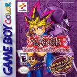Yu-Gi-Oh! Dark Duel Stories (GBC)