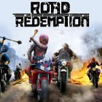 Road Redemption (Switch eShop)