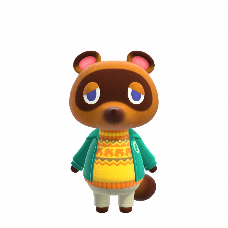 Quiz: Can You Name These Animal Crossing Villagers ...