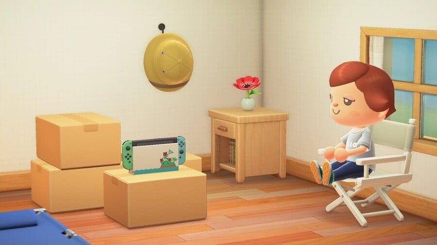 Animal Crossing Event