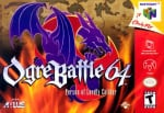 Ogre Battle 64: Person of Lordly Caliber (N64)