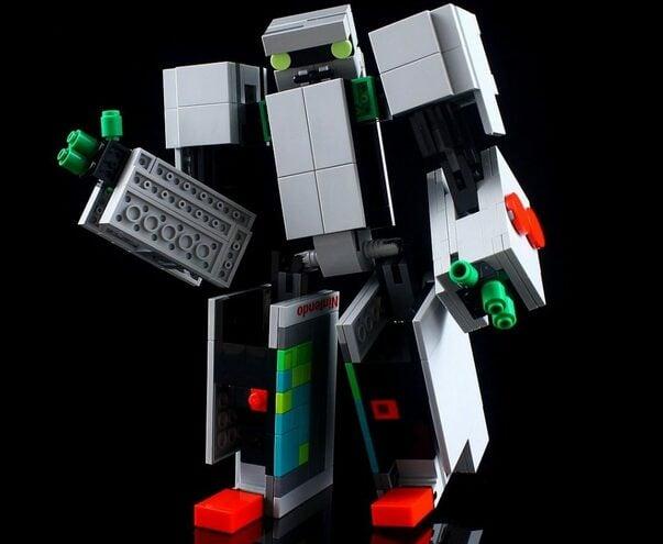 Moko GAMEBOY ROBO Waving Robot 1024x1024