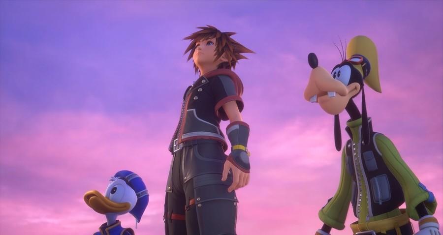 Kingdom Hearts III Image1