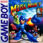 Mega Man V (GB)
