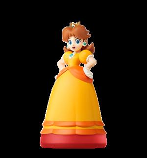 Daisy amiibo