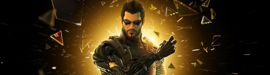 Deus Ex: Human Revolution Director's Cut (Wii U)