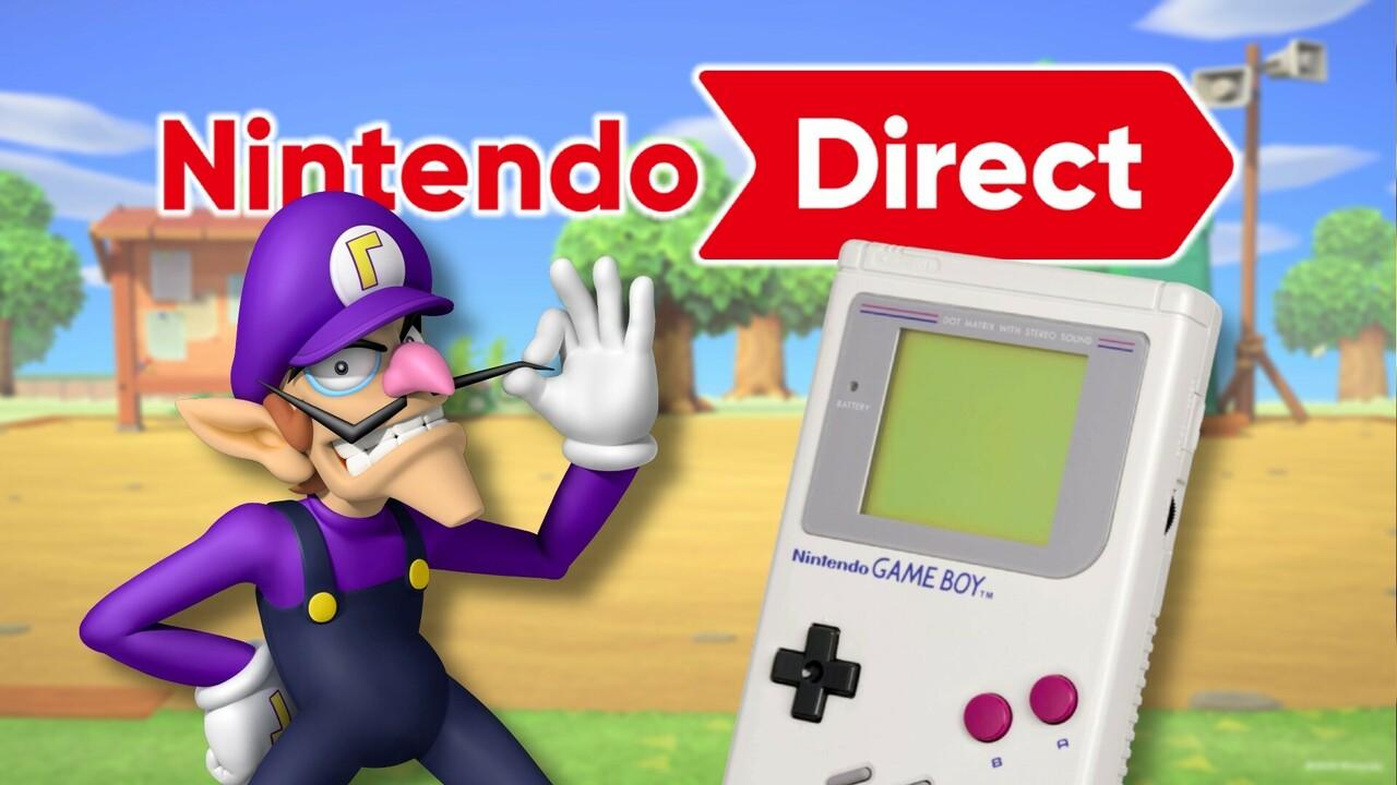 Our Predictions For The September 2021 Nintendo Direct - Nintendo Life