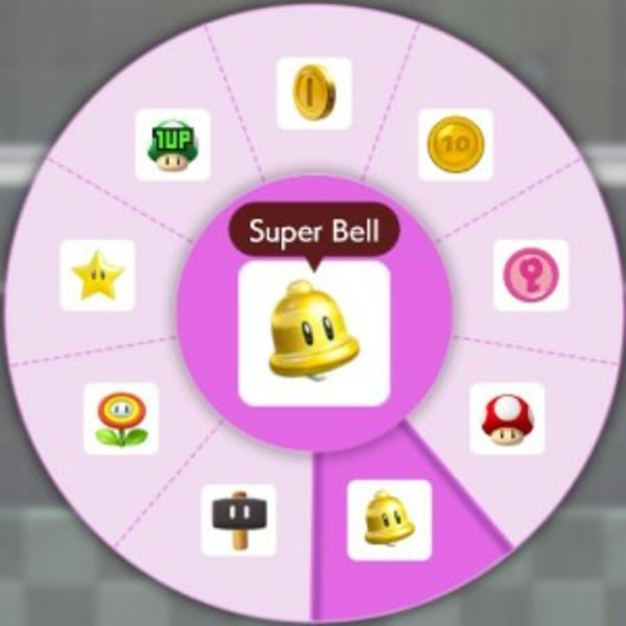 Super Bell