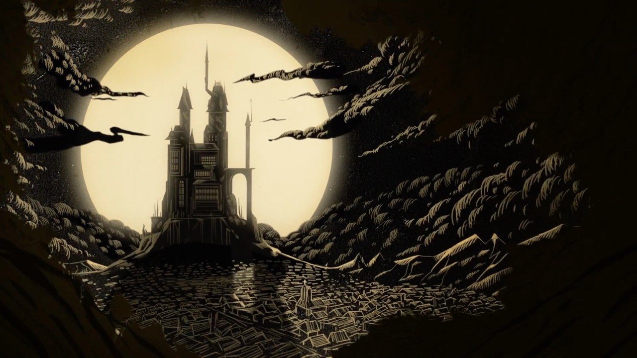 Metroidvania mới 9 Nhiều năm bóng tối cần sự giúp đỡ của bạn để bắt đầu Switch 3