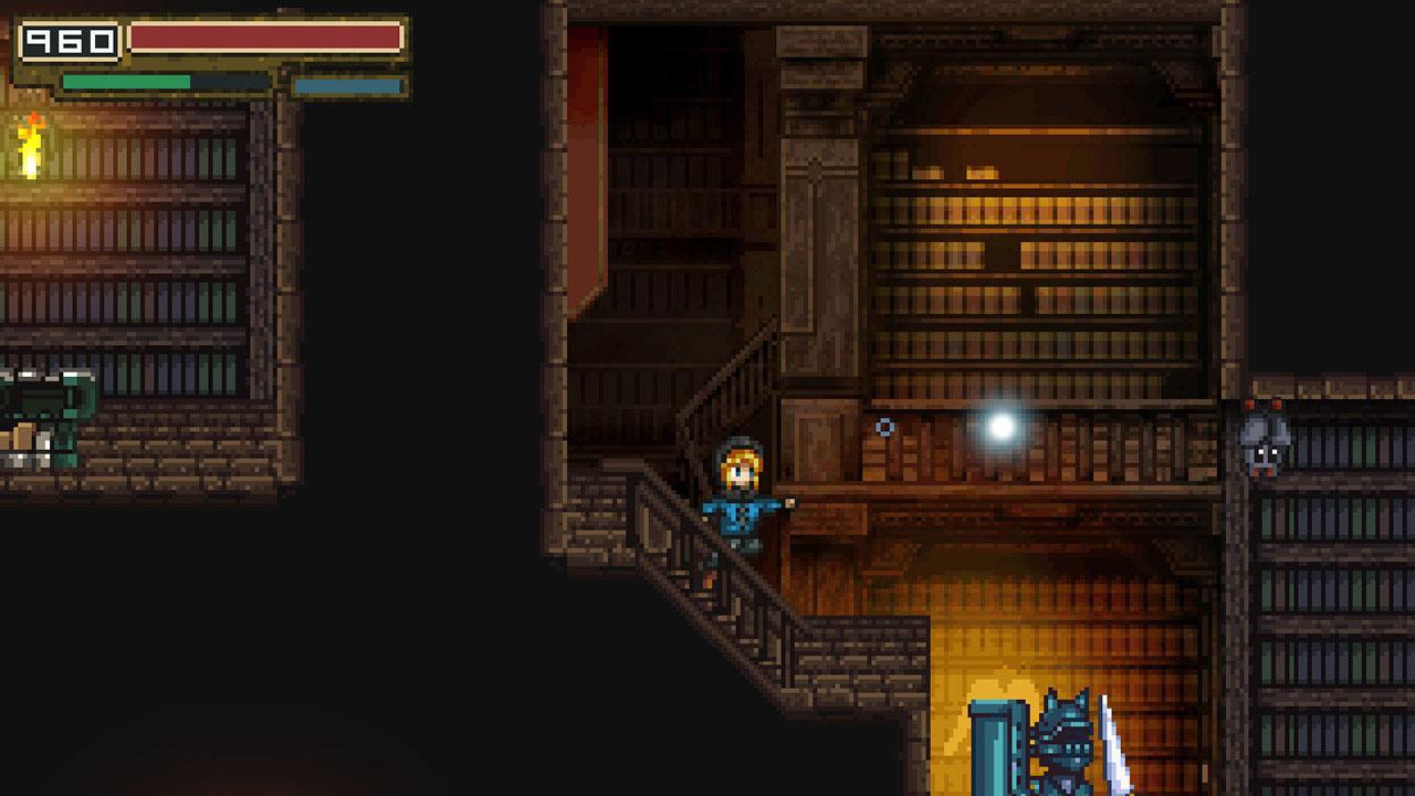 Inspirado Nos Clássicos De Metroidvania: Inexistence Rebirth Lands Será Lançado no Switch No Próximo Mês 1