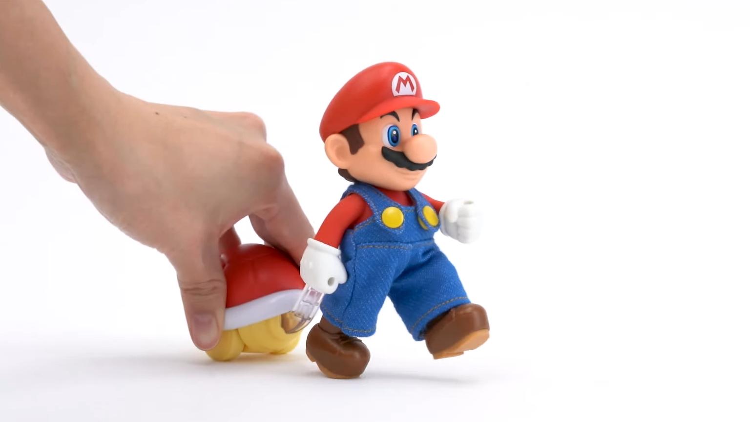 Super Nintendo World Direct 12.18.2020 8 30 Screenshot