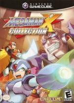 Mega Man X Collection (GCN)