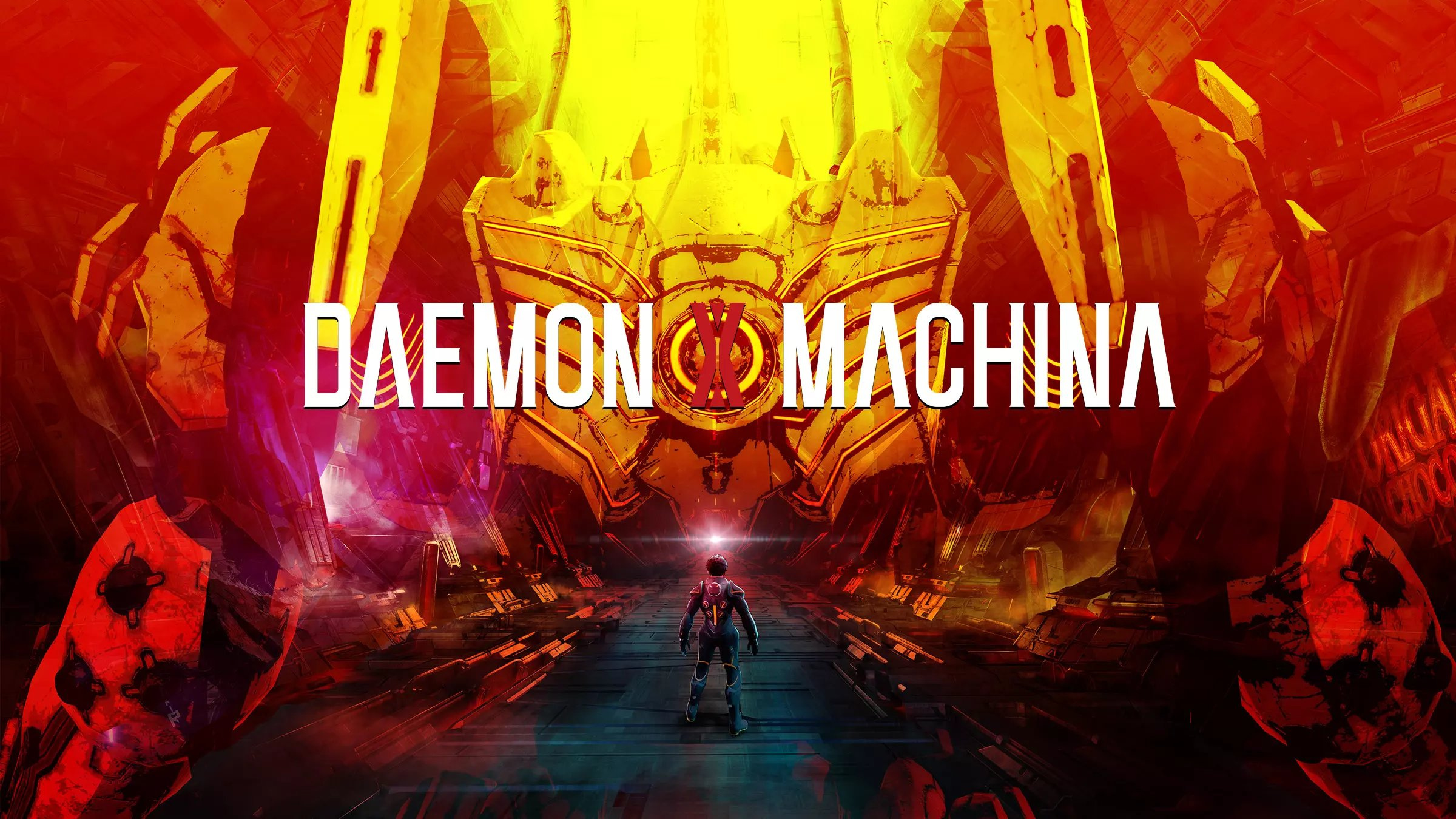 Looks Like The Daemon X Machina Demo Will Be Removed From