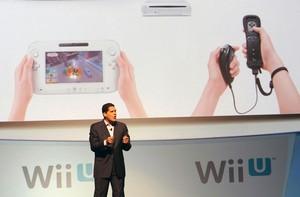 The scene at E3 2011