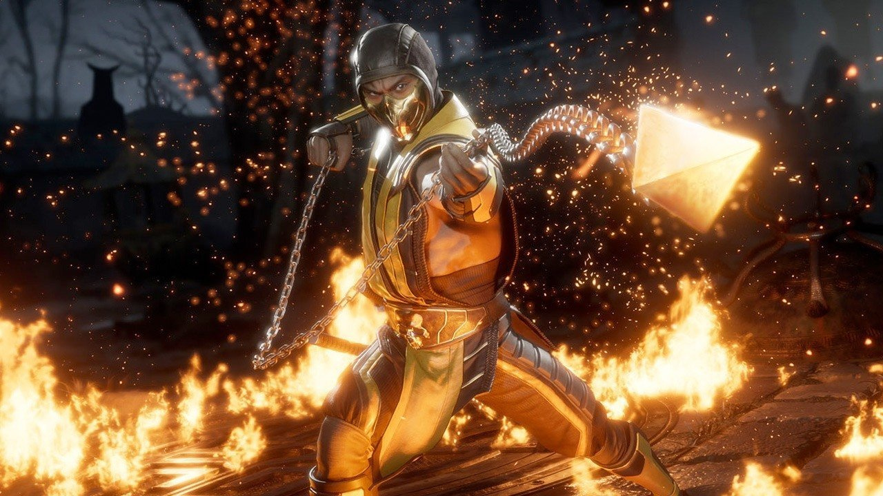 Mortal Kombat 11 Will Have A $100 Premium Edition On Switch