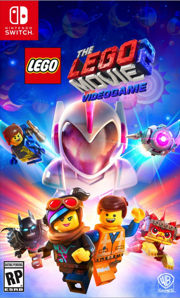 The Lego Movie 2 Videogame Review Switch Nintendo Life