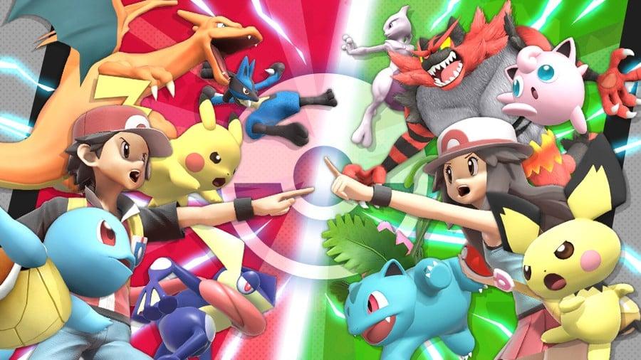 Pokemon Smash