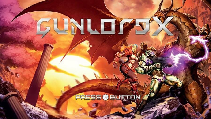 Gunlordx