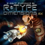R-Type Dimensions EX (Switch eShop)