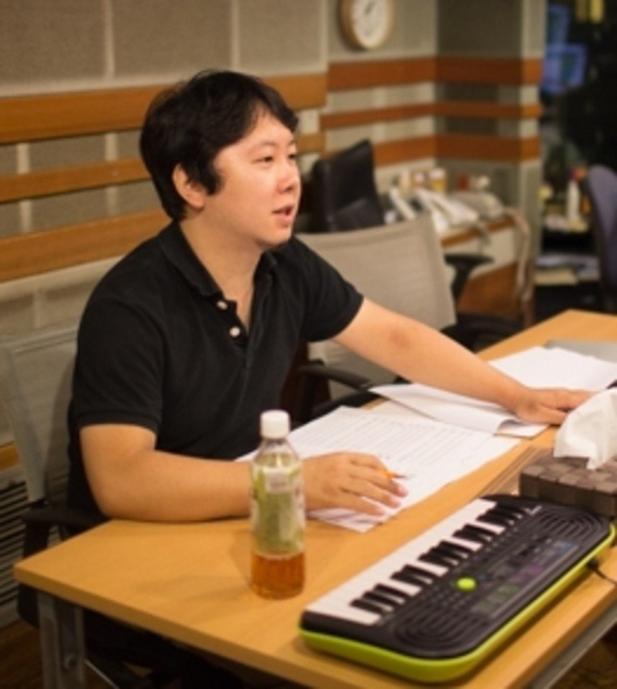 Yasunori Nishiki