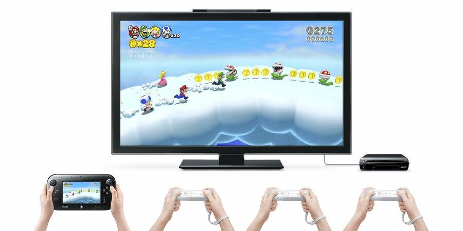 Mario Multiplayer