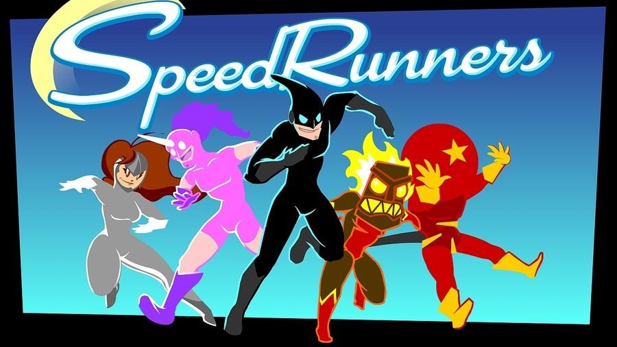 Speedrunners IMG