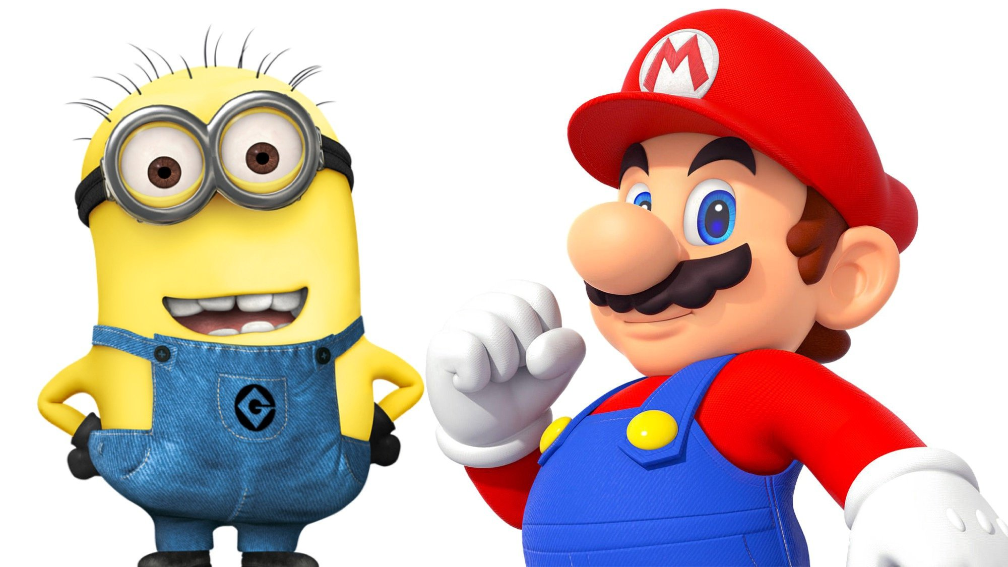 Illumination S Mario Movie Is Moving Along Smoothly Aiming For