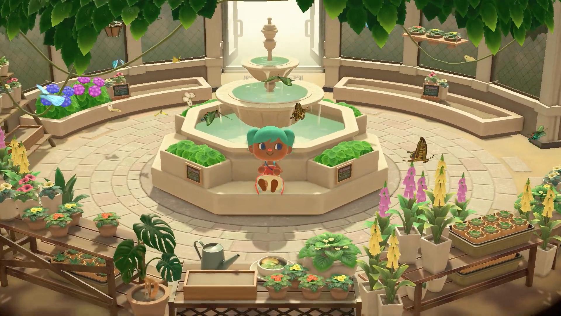 Gallery: Take A Peek Inside Animal Crossing: New Horizons ...