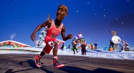 NBA2KPG2 Christmas Screens 2