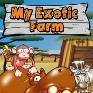 My Exotic Farm