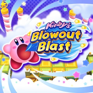 Kirby's Blowout Blast