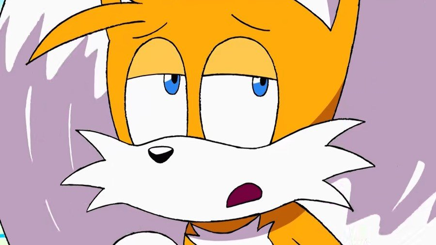 Tails as seen in OK K.O.! Let's Be Heroes (2020)