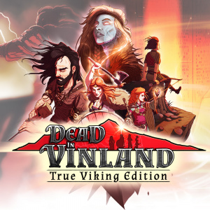 Dead in Vinland: True Viking Edition