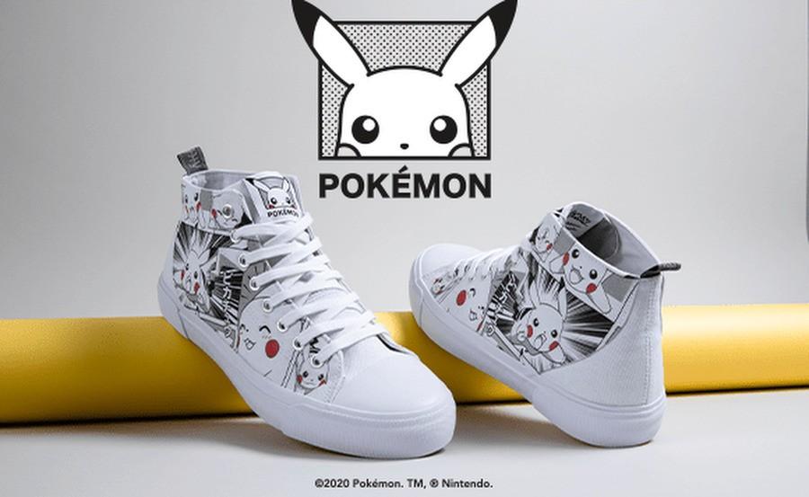 Pokemon Zavvi